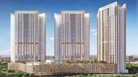 1030 sqft, 2 bhk Apartment in Builder Project Thakur Village, Mumbai at Rs. 1.7800 Cr