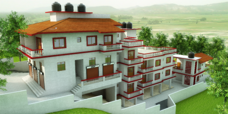 1130 sqft, 2 bhk Apartment in Builder mother agnes field view Aldona, Goa at Rs. 86.2225 Lacs