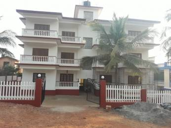 1776 sqft, 2 bhk Apartment in Megha Church View Residency Moira, Goa at Rs. 60.0000 Lacs