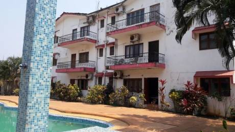 538 sqft, 1 bhk Apartment in Builder blue beach holiday home Arpora, Goa at Rs. 33.0000 Lacs