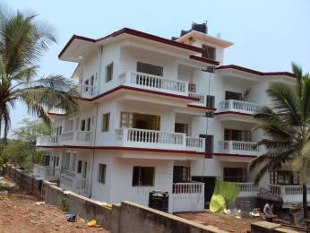 1776 sqft, 2 bhk Apartment in Reliance Church View Residency Moira, Goa at Rs. 60.0000 Lacs