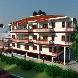 329 sqft, 1 bhk Apartment in Builder MOTHER AGNES and ANARITA RESIDENCY Donwaddo Salvador Do Mundo Bardez, Goa at Rs. 48.0000 Lacs