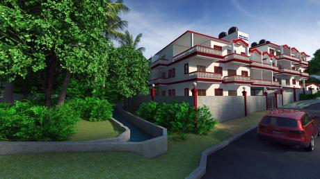 958 sqft, 2 bhk Apartment in Builder Mother Agnes Anarita Residency Donwaddo Salvador Do Mundo Bardez, Goa at Rs. 44.6700 Lacs