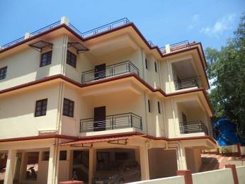 678 sqft, 1 bhk Apartment in Builder Mother Agnes and Marynian Residency Verla Canca, Goa at Rs. 50.0000 Lacs