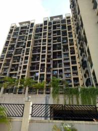 1050 sqft, 2 bhk Apartment in Builder Tharwani Reveria Kharghar, Mumbai at Rs. 89.5000 Lacs
