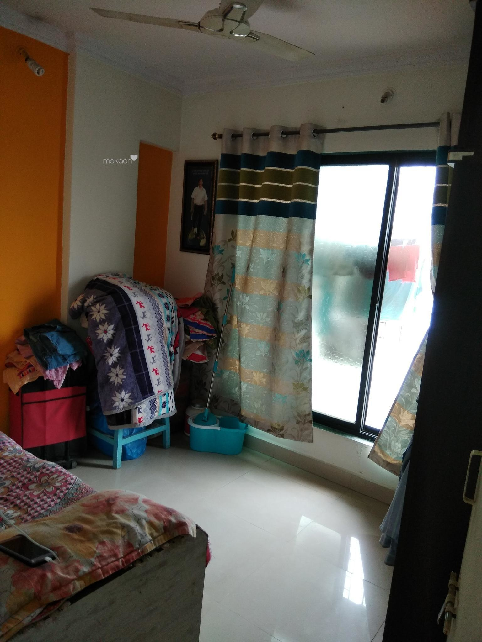 810 sq ft 2BHK 2BHK+2T (810 sq ft) Property By Shree Real Estate In ankur recidency, Ghansoli