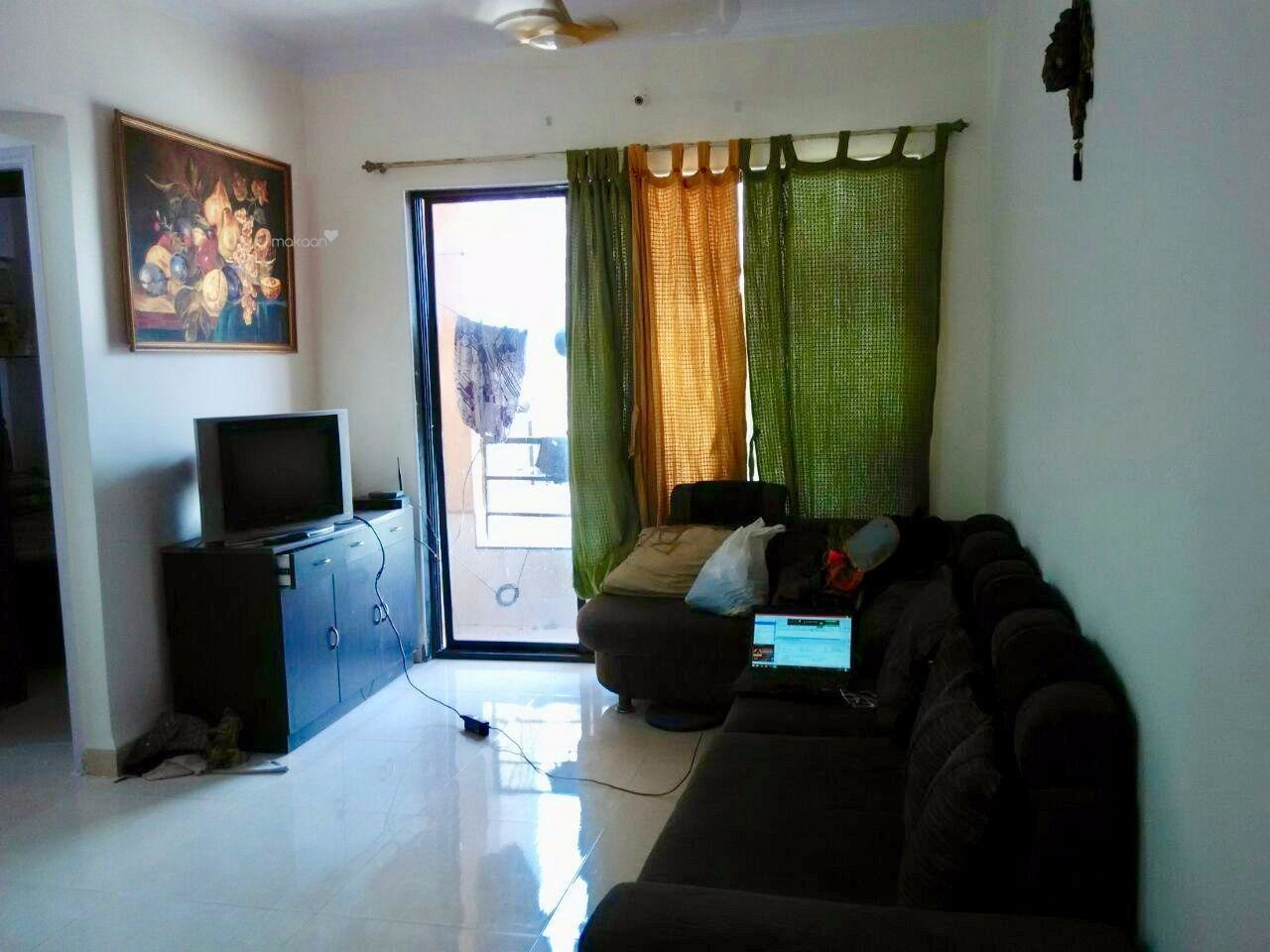 680 sq ft 1BHK 1BHK+2T (680 sq ft) Property By Shree Real Estate In Project, Ghansoli