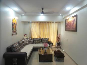 1231 sqft, 2 bhk Apartment in Builder Project Sanpada, Mumbai at Rs. 42000