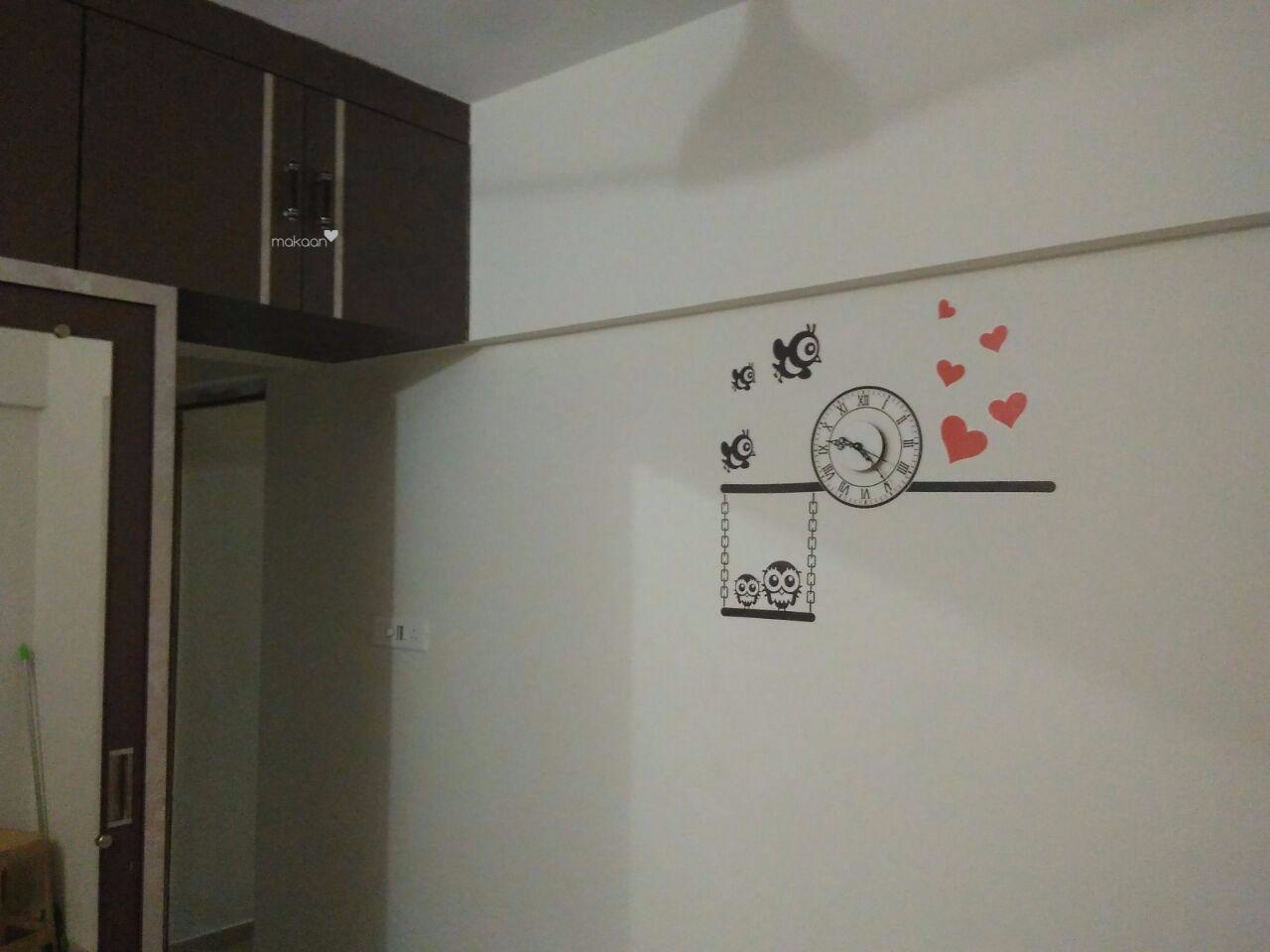 1750 sq ft 3BHK 3BHK+2T (1,750 sq ft) + Study Room Property By Shree Real Estate In Project, Ghansoli