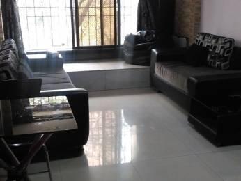 1000 sqft, 2 bhk Apartment in Builder jay balaji Palm Beach, Mumbai at Rs. 42000