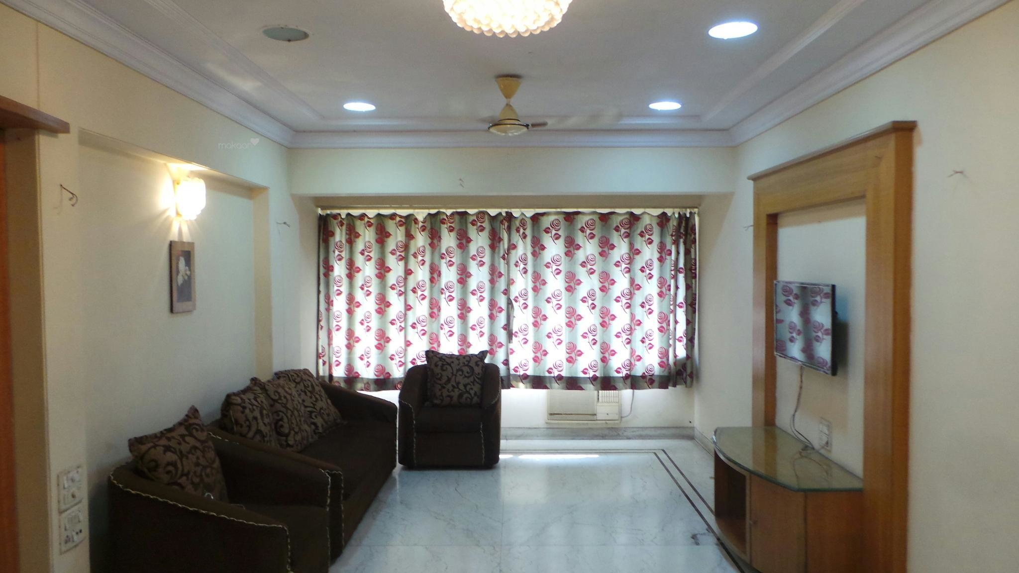 1000 sq ft 2BHK 2BHK+2T (1,000 sq ft) Property By Shree Real Estate In Project, Sector 17 Vashi