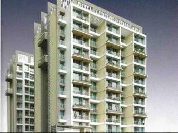670 sqft, 1 bhk Apartment in Builder New Aramus Ulwe, Mumbai at Rs. 47.5700 Lacs