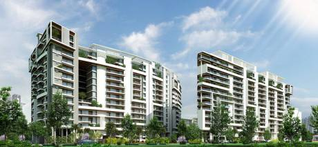 1897 sqft, 3 bhk Apartment in Krishna Shelton Bagaluru Near Yelahanka, Bangalore at Rs. 1.2500 Cr