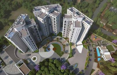 1134 sqft, 2 bhk Apartment in Vertical Vertical Oriana Mundhwa, Pune at Rs. 70.0000 Lacs