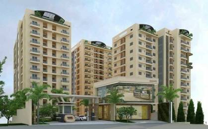 1265 sqft, 2 bhk Apartment in RP Impact Milestone Kazhakkoottam, Trivandrum at Rs. 55.0000 Lacs