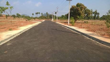 1800 sqft, Plot in Sri Sai Projects At Anandapuram Visakhapatnam Anandapuram, Visakhapatnam at Rs. 28.0000 Lacs