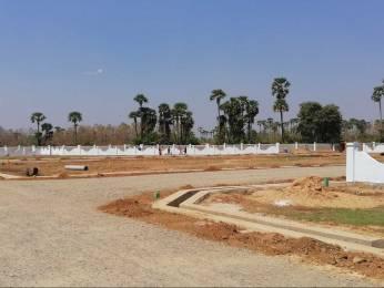 810 sqft, Plot in Builder sree sai projects Korukonda Road, Vizianagaram at Rs. 4.5000 Lacs