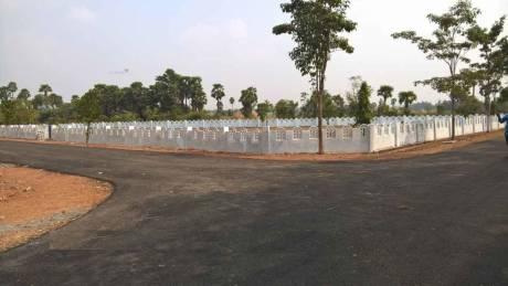 810 sqft, Plot in Builder sree sai projects Sarika Village Road, Vizianagaram at Rs. 6.1200 Lacs