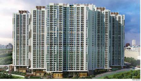 1250 sqft, 2 bhk BuilderFloor in MICL Aaradhya Highpark Project 1 Of Phase I Bhayandar East, Mumbai at Rs. 1.1800 Cr