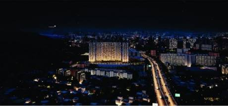 1016 sqft, 3 bhk Apartment in MICL Aaradhya Highpark Project 1 Of Phase I Bhayandar East, Mumbai at Rs. 1.2900 Cr