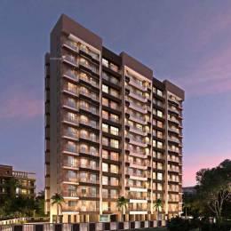 663 sqft, 2 bhk Apartment in RNA N G Tivoli Phase I Mira Road East, Mumbai at Rs. 75.0000 Lacs