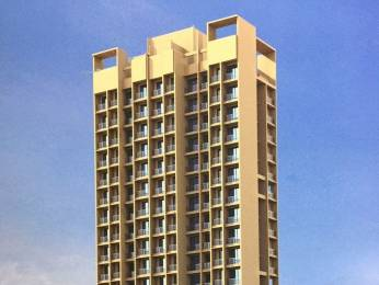 370 sqft, 1 bhk Apartment in Star Hibiscus Heights Bhayandar East, Mumbai at Rs. 56.0000 Lacs