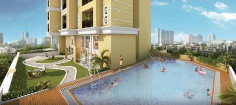 1060 sqft, 2 bhk Apartment in Fenkin Belleza Thane West, Mumbai at Rs. 1.1500 Cr