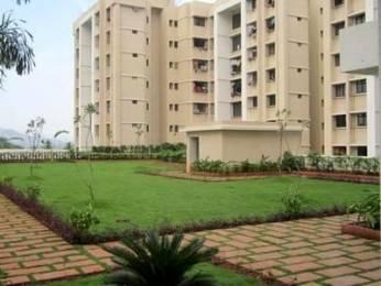 530 sqft, 1 bhk Apartment in Raunak Unnathi Woods Phase 1 and 2 Ghodbunder Road, Mumbai at Rs. 13000