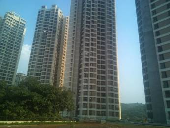 1000 sqft, 2 bhk Apartment in Dynamix Parkwoods Thane West, Mumbai at Rs. 1.1500 Cr
