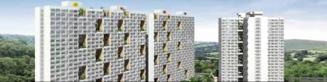 1201 sqft, 2 bhk Apartment in Soham Tropical Lagoon 5 Di Vita Thane West, Mumbai at Rs. 1.3500 Cr