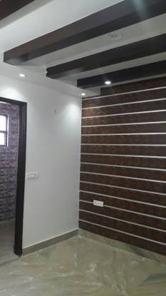 450 sqft, 2 bhk BuilderFloor in Builder Project Uttam Nagar, Delhi at Rs. 25.0000 Lacs