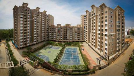 1900 sqft, 3 bhk Apartment in SMR Vinay Galaxy ITPL, Bangalore at Rs. 32000