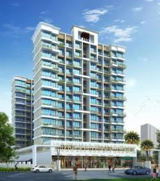 680 sqft, 1 bhk Apartment in Sankalp Riddhi Siddhi Heights Ulwe, Mumbai at Rs. 48.1000 Lacs