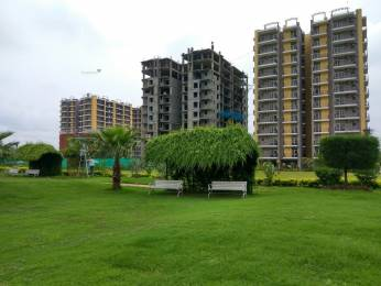 1350 sqft, 2 bhk Apartment in Trishla City Bhabat, Zirakpur at Rs. 41.2500 Lacs