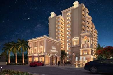 1230 sqft, 2 bhk Apartment in Builder La prisma Ambala Chandigarh Expressway, Zirakpur at Rs. 42.5000 Lacs