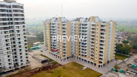 1827 sqft, 3 bhk Apartment in Golden Apartments Dhakoli, Zirakpur at Rs. 56.8500 Lacs