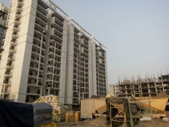 1560 sqft, 3 bhk Apartment in Builder the hermitage park Dhakoli Zirakpur, Chandigarh at Rs. 52.1000 Lacs
