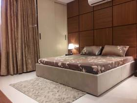 1,580 sq ft 3 BHK + 3T Apartment in Builder metro town