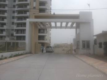 1410 sqft, 2 bhk Apartment in Golden Apartments Dhakoli, Zirakpur at Rs. 44.2500 Lacs