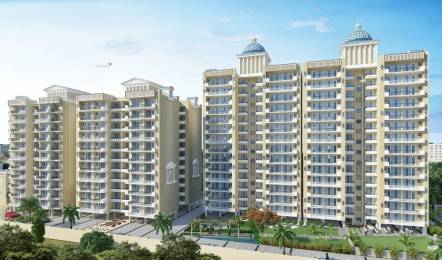 1610 sqft, 3 bhk Apartment in United La Prisma Singhpura, Zirakpur at Rs. 61.5000 Lacs