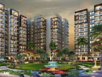 1450 sqft, 3 bhk Apartment in APS Highland Park Bhabat, Zirakpur at Rs. 42.2500 Lacs