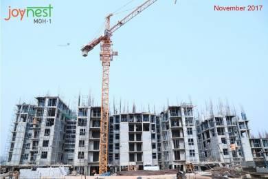 1080 sqft, 2 bhk Apartment in Sushma Joynest MOH 1 PR7 Airport Road, Zirakpur at Rs. 38.8000 Lacs