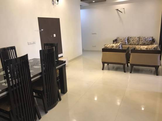 1827 sqft, 3 bhk Apartment in Golden Apartments Dhakoli, Zirakpur at Rs. 57.6000 Lacs