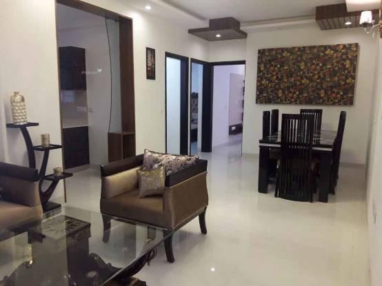 1827 sqft, 3 bhk Apartment in Golden Apartments Dhakoli, Zirakpur at Rs. 57.9000 Lacs