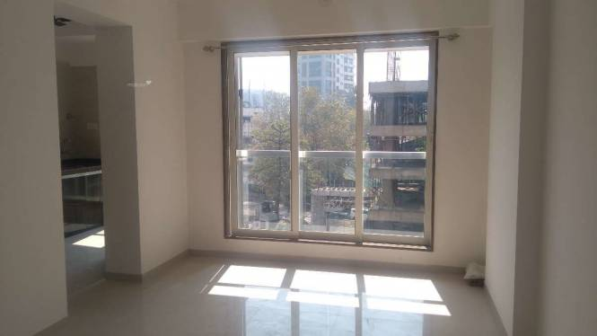 609 sqft, 1 bhk Apartment in  Crescent Solitaire Andheri East, Mumbai at Rs. 32000