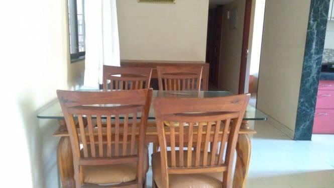 1150 sqft, 3 bhk Apartment in Hubtown Ackruti Orchid Park Andheri East, Mumbai at Rs. 2.0000 Cr