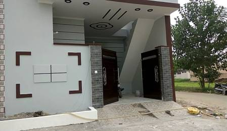 1633 sqft, 3 bhk IndependentHouse in Builder Project Sector 78, Mohali at Rs. 1.2500 Cr