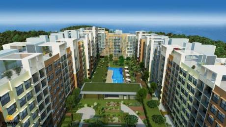 830 sqft, 2 bhk Apartment in TATA Rio De Goa Dabolim, Goa at Rs. 89.6500 Lacs