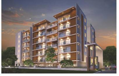 1040 sqft, 2 bhk Apartment in Builder Project Raipur, Raipur at Rs. 29.0000 Lacs