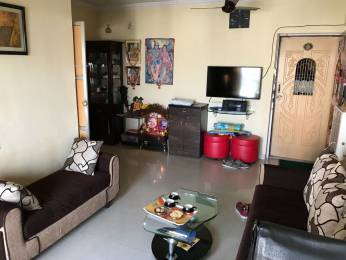 950 sqft, 2 bhk Apartment in HDIL Dheeraj Jamuna Malad West, Mumbai at Rs. 1.4500 Cr